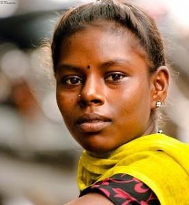 Outcaste in India