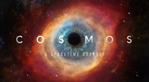 Cosmos: A Spacetime Odyssey: Episode 1