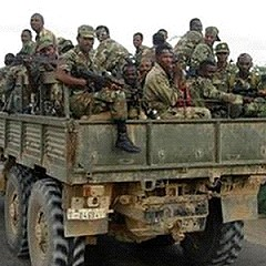 US backed Ethiopian forces Kill Civilians in Somalia